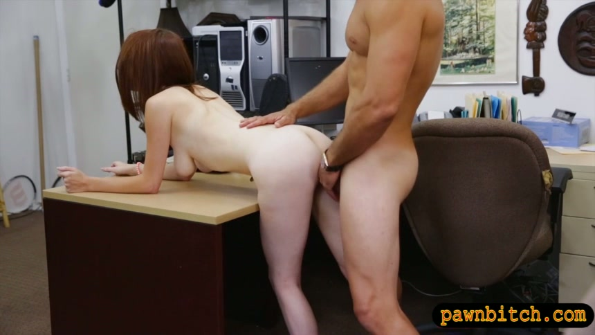 Bent over the table pics