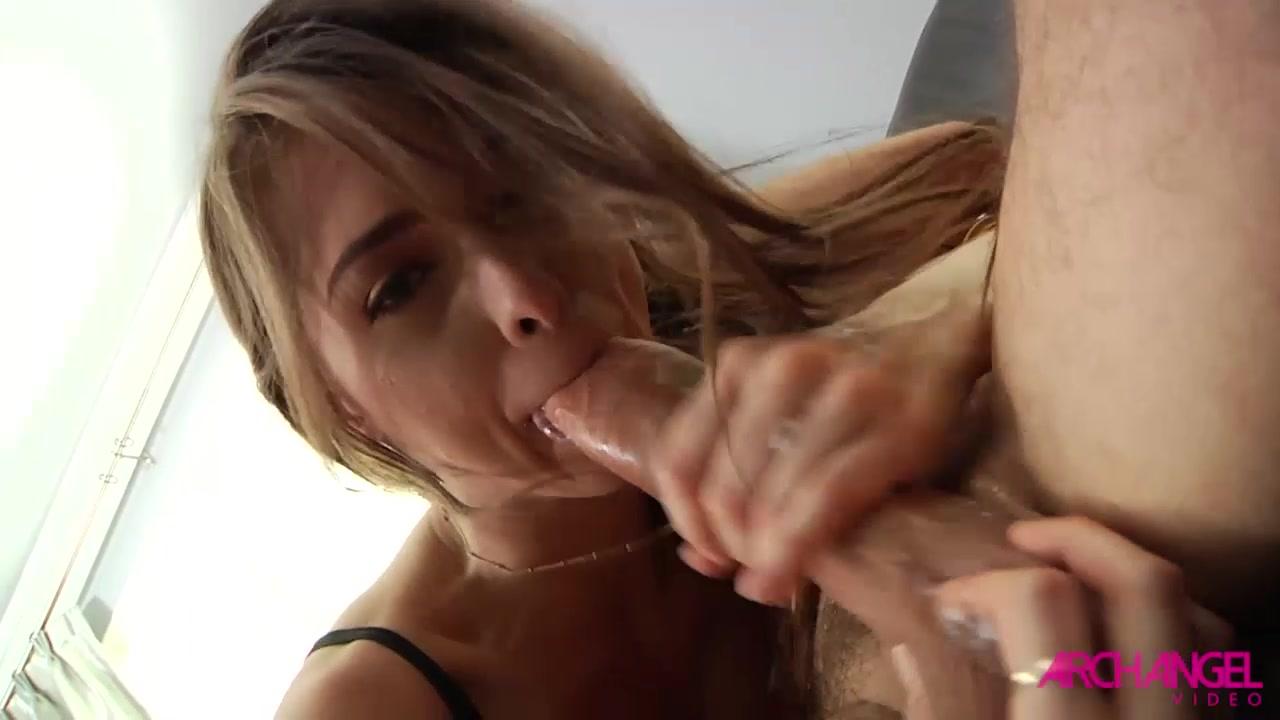 Riley reid masturbation car
