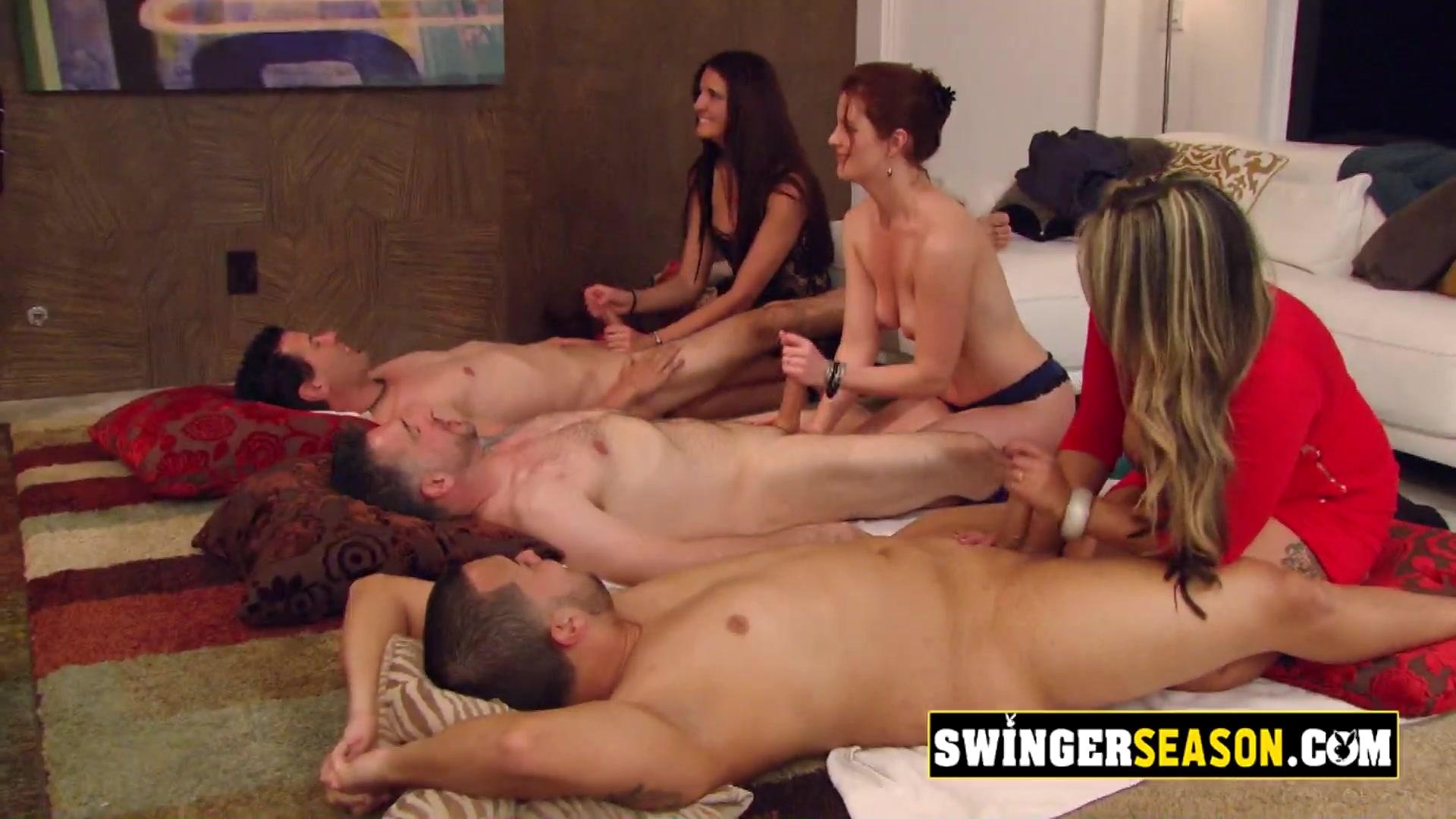 Swinger party columbus